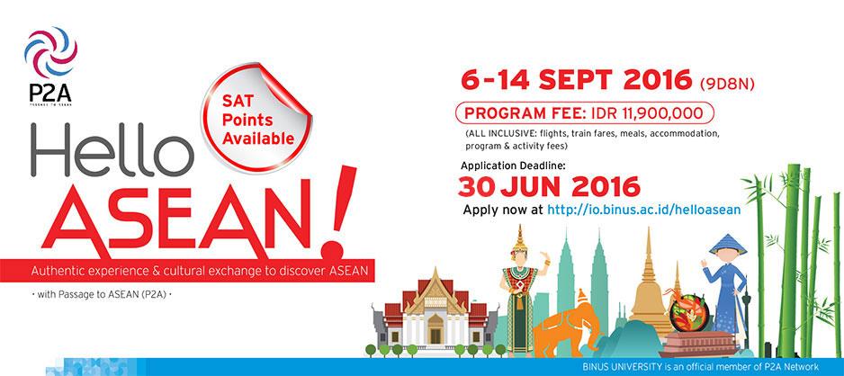 Passage to ASEAN Journey: Explore Vietnam, Thailand & Malaysia