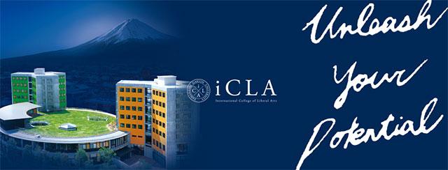 iCLA-campus