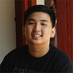 Brian Lee, Information System Exchange at INHA University, South Korea (Fall 2014)