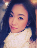 Sandy Pei Ying Koh, International Business HAN University of Applied Sciences, The Netherlands (Spring 2014)