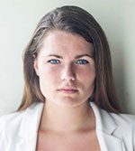 Danique Sophie Reith, Communication Saxion University of Applied Sciences, the Netherlands (Fall 2014)
