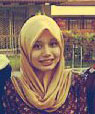Fatin, International Business University Technology MARA (UiTM), Malaysia (Fall 2014)