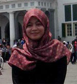 Nurain Binti Baki, International Business University Technology MARA (UiTM), Malaysia (Fall 2014)