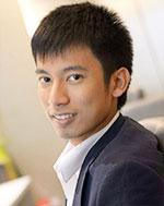 Panuphong Suntimunin, Marketing University of the Thai Chamber of Commerce, Thailand (Fall 2014)