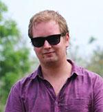 Sander Besselink, Marketing HAN University of Applied Sciences, the Netherlands (Fall 2014)