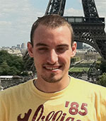 Valentin Andre Georges Bully, Marketing Burgundy School of Business, France (Spring 2014)