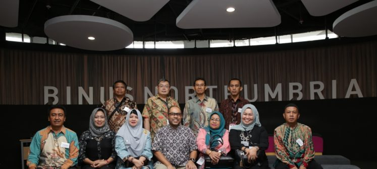 SHARE Scholarship Team Held Information Session