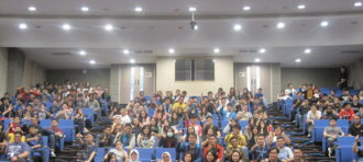 BINUS UNIVERSITY Hosts BINUS Festival 2018