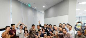 APPLE OPENS DEVELOPER ACADEMY IN INDONESIA