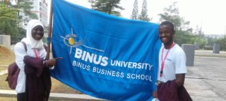 BINUS UNIVERSITY HOSTS GUEST LECTURE BY THE CUBAN EMBASSY