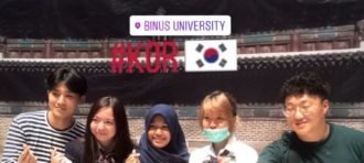 BINUS UNIVERSITY Calls for Papers for BJIC
