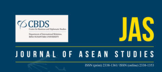 JAS (Journal of ASEAN Studies)
