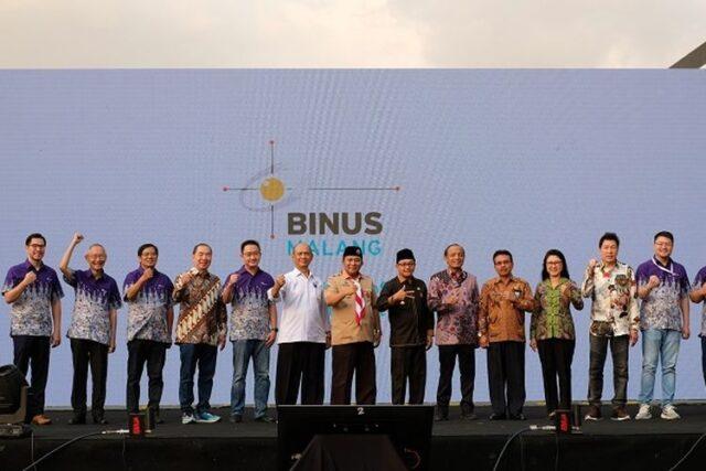 Creating Digital-based Entrepreneurs at BINUS Malang
