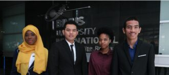 LEARN MORE ABOUT BINUS INTERNATIONAL WHILE STAYING AT HOME HERE