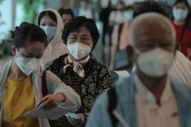 Economy, Trust, and Coronavirus: The Indonesian Context