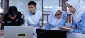 From Indonesia to the World: Student Athlete Mahsita Mahmudin